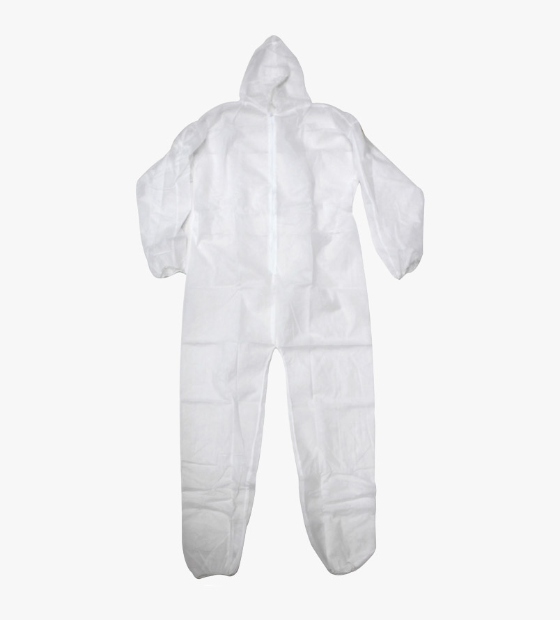 Coverall Suit
