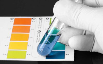How PH Level affects cleaning products